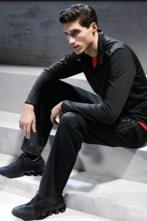 Кросівки Порше Дизайн для чоловіків і жінок