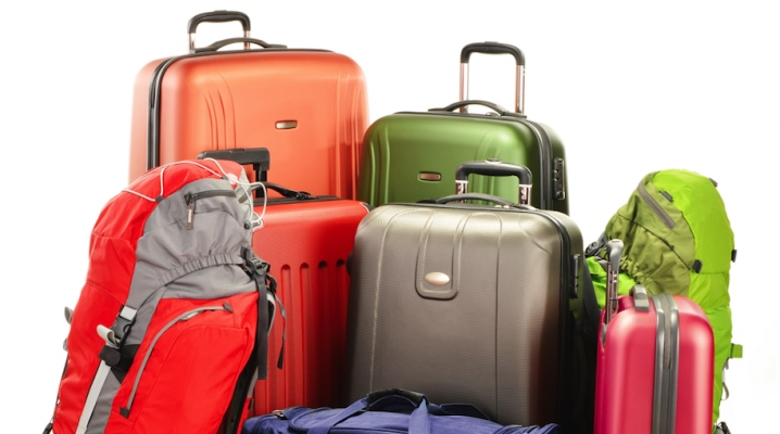 Дорожні сумки – подорожуйте з комфортом!