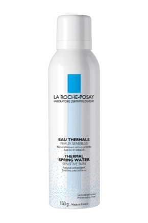 Термальна вода La Roche-Posay