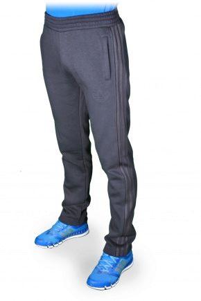 Чоловічі зимові спортивні штани
