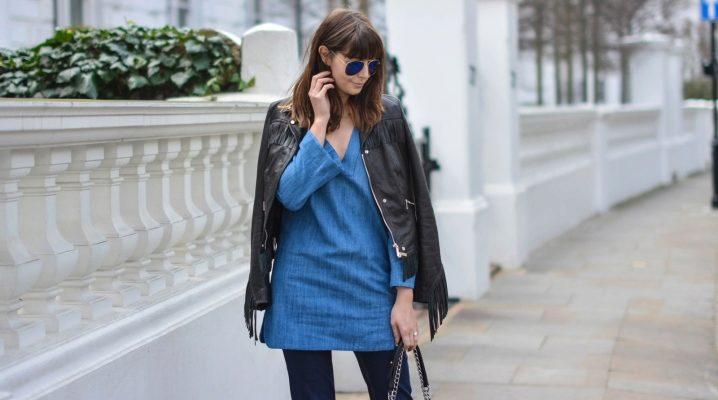 Жіночі джинсові куртки – тренд сезону!