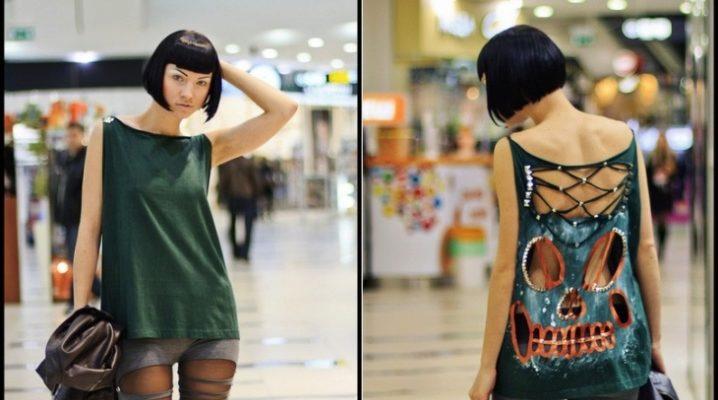 Дизайнерські футболки – будьте оригінальні
