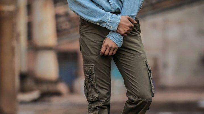 Жіночі тактичні штани