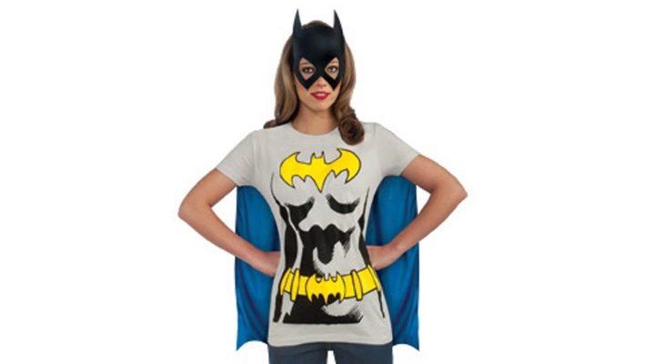Жіноча піжама «Бетмен»