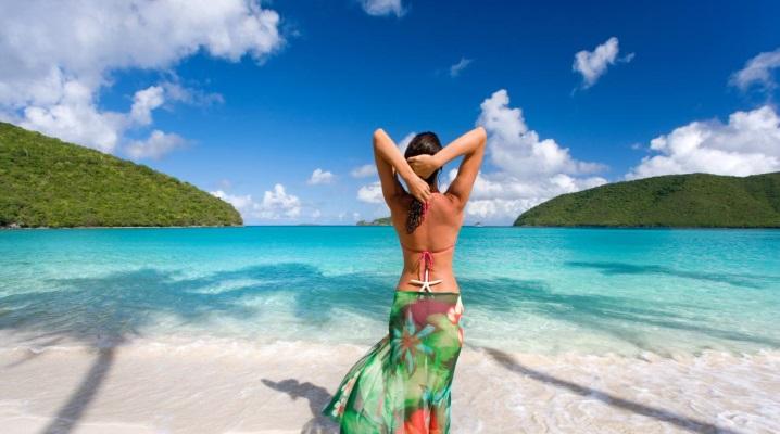 Пляжний одяг