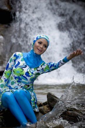 Мусульманський купальник