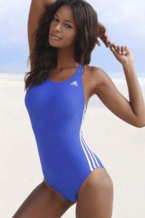 Кращі спортивні купальники