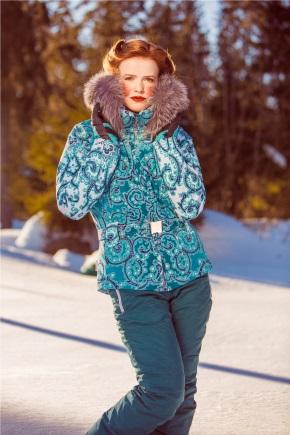 Гірськолижний одяг Stayer