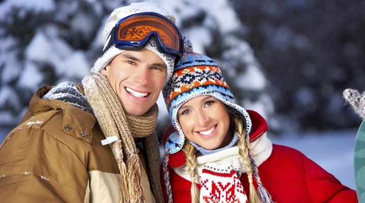 Зимова спортивна одяг