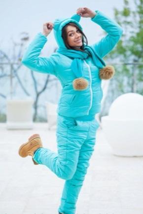 Одяг для лижного спорту