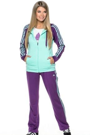 Бренди спортивного одягу