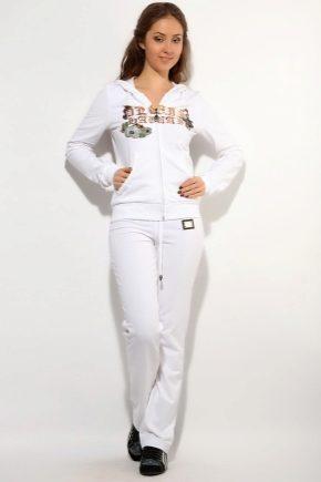Спортивний костюм від Dolce & Gabbana