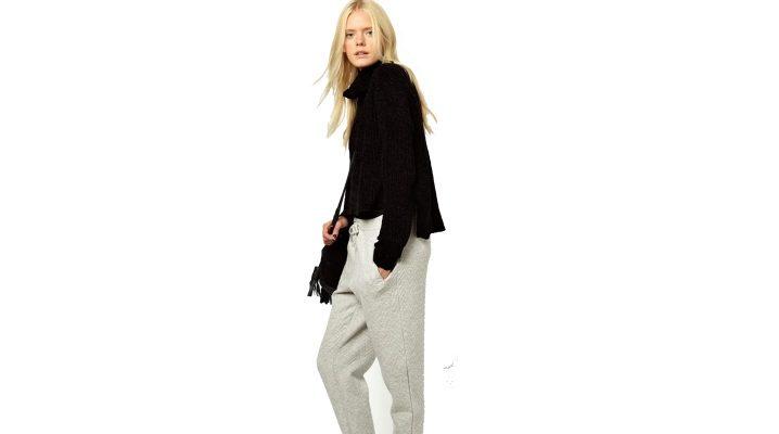 Трикотажні штани