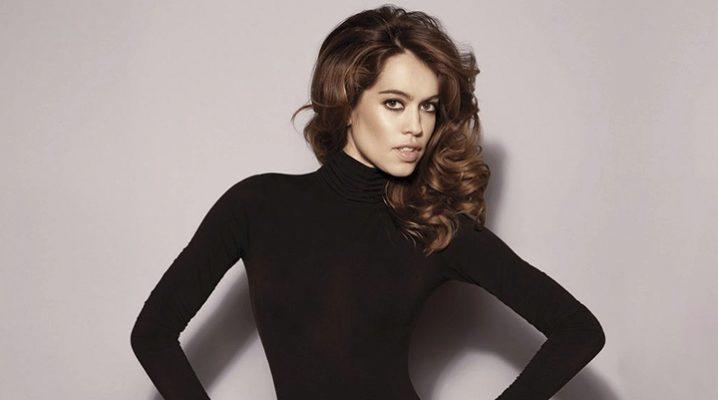 Боді-водолазки: модні моделі для жінок + відгуки