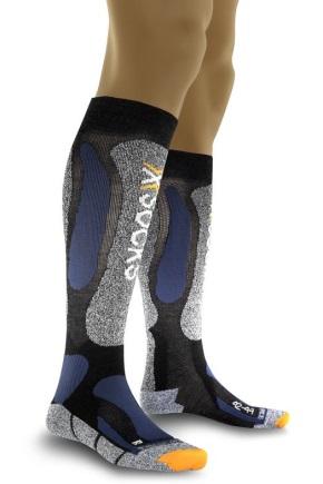 Гірськолижні шкарпетки