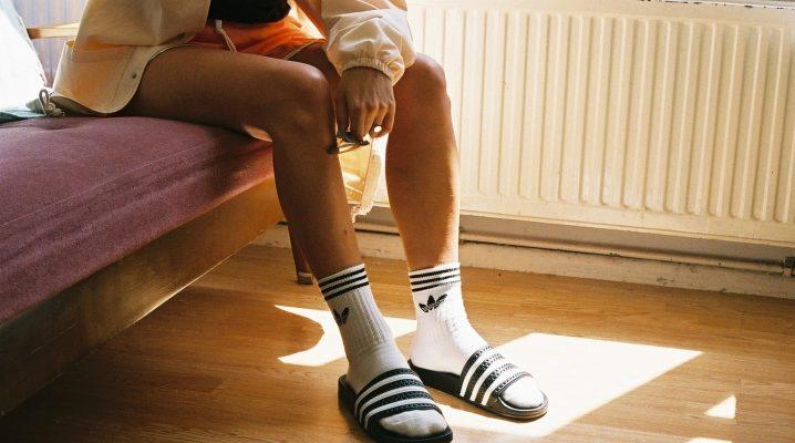 Шкарпетки Adidas