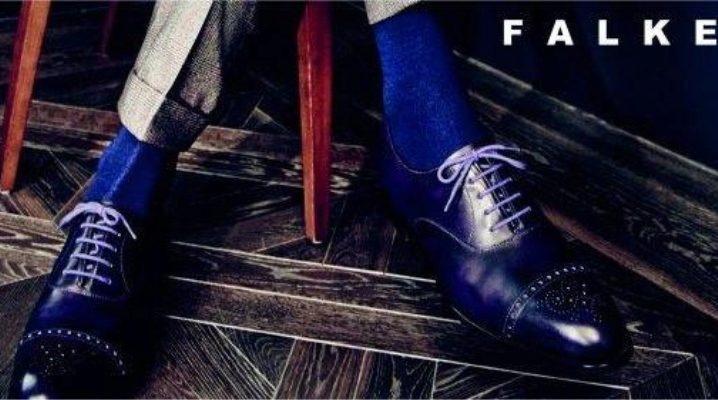 Шкарпетки Falke