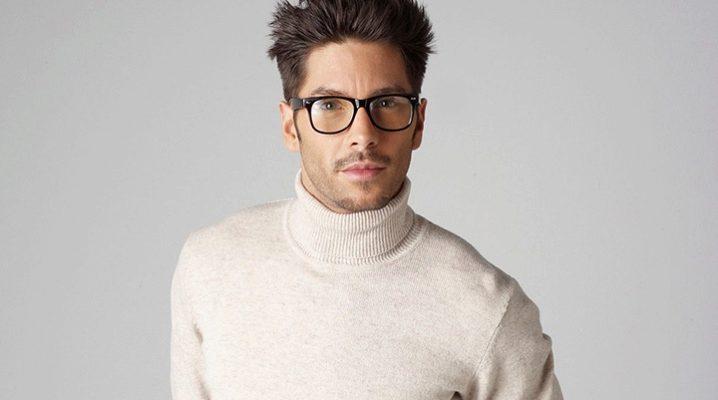 Водолазки чоловічі – універсальна одяг для чоловіків