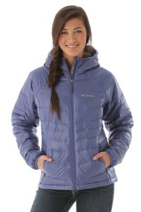 Жіночі куртки Columbia