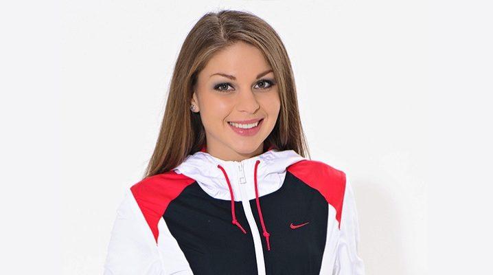 Жіночі куртки Nike
