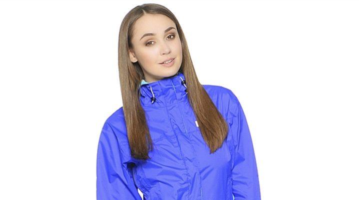 Жіночі спортивні куртки