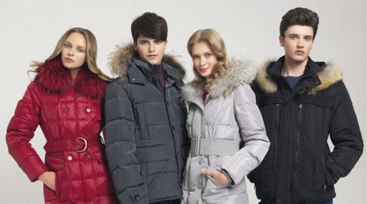 Модні зимові куртки 2018 для жінок, чоловіків і дітей
