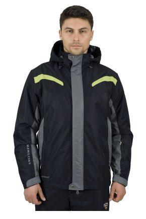Чоловіча куртка на флісі – зручно і тепло