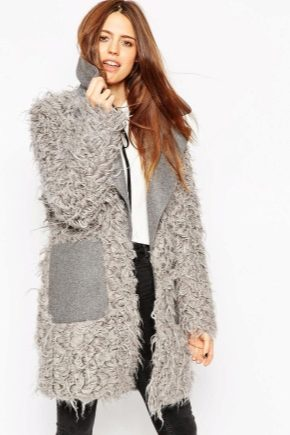 Жіночі осінні куртки і пальто 2018
