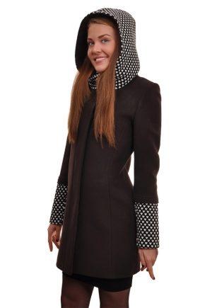Пальто фабрики «Василина»
