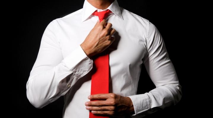 Червоні краватки