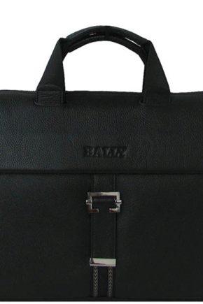 Чоловіча сумка для документів – незамінна річ!