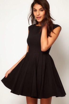 Плаття з пишною спідницею – тенденції 50-х знову в моді!