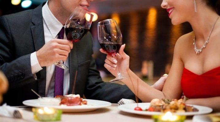 Правила етикету в ресторані: основи поведінки