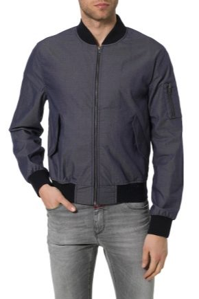 Літні куртки для чоловіків