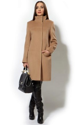 З чим носити пальто? (138 фото)