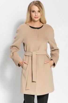 Пальто – модні тенденції 2018 року