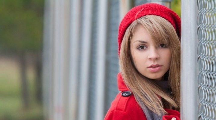 Модні підліткове пальто для дівчаток