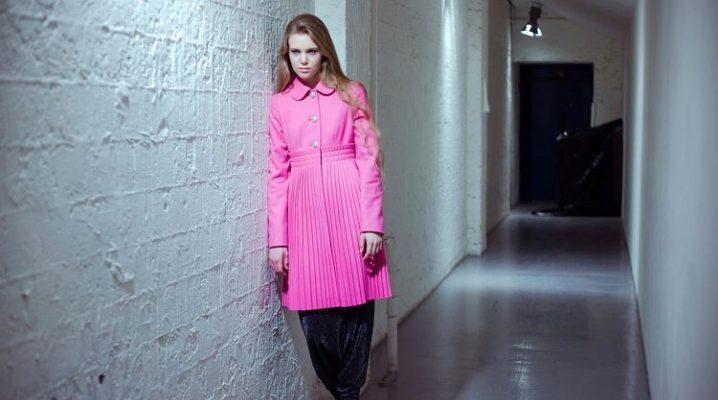 Пальто-плаття від Катерини Смоліної