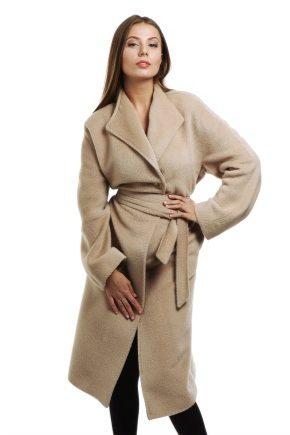 Пальто жіночі демісезонні