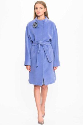 Стильне пальто від Ганни Верді