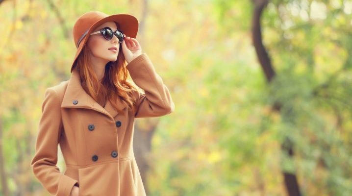 Пальто «Вимпел»: моделі та відгуки