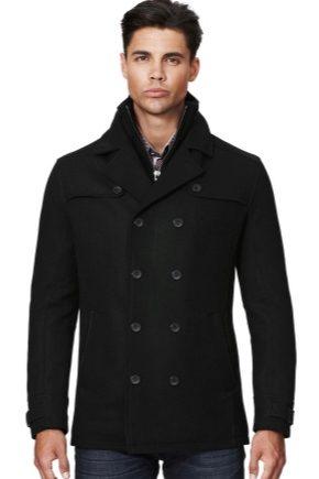 Чоловічі молодіжні пальто