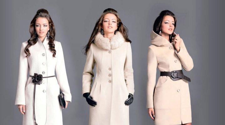 Жіночі пальта Bella Collection