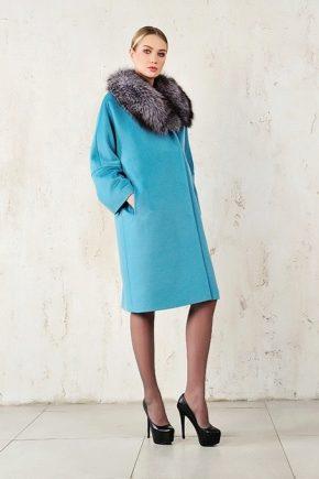 Пальто від Азарелли