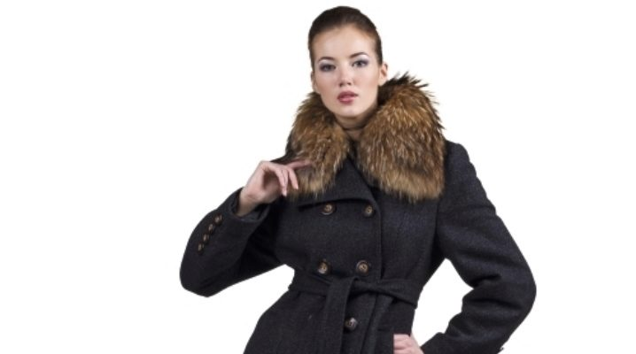 Пальто від фабрики Сінара
