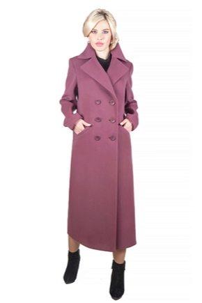 Пальто від Vesh Company