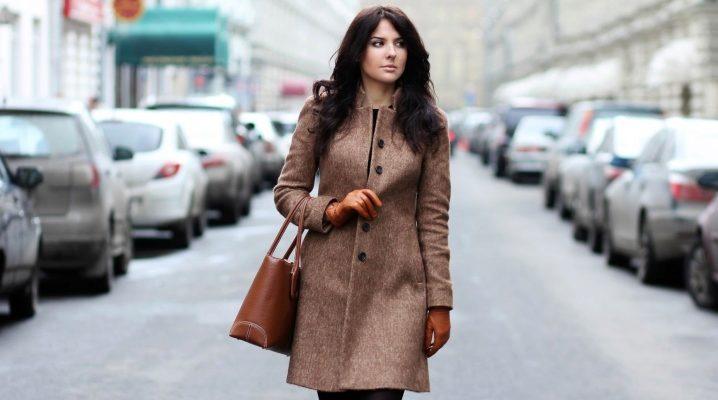 Пальто від фабрики «Каляєв» (жіночі та чоловічі)