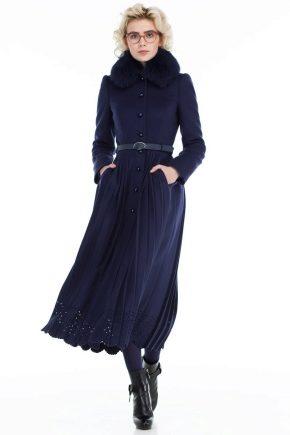 Пальто від Модного будинку Катерини Смоліної