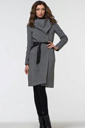 Тепле пальто – запорука здоров'я!