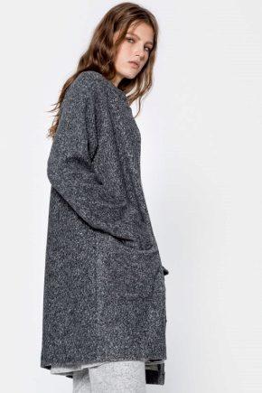 Жіночі та чоловічі пальто від PULL&BEAR